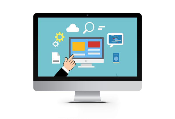 website support-ecommerce website support
